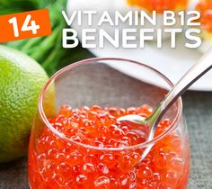 14 Surprising Benefits of Vitamin B12- and why it is so important for your overall health.