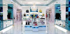 I want to be shopping here right now! Seventh Heaven Departmental store by Mohamed Amer, Bahrain