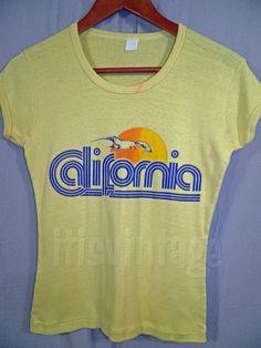 1cfcbdc03e5 Risultati immagini per 1970 s t-shirts 70s T Shirts