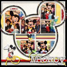 Disney | http://your-scrapbook-photos.13faqs.com