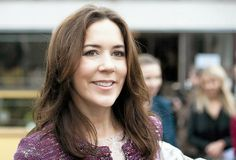 February 28, 2014  Visit the family home, Taastrup Yesterday, Princess Mary visited the Maison de la Famille, which helps to young women who are single mothers. This one is located in the suburbs of Copenhagen, Taastrup.
