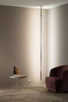 Xilema suspension lamp by Linea Light Group
