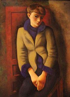 moise kisling tel-aviv-museum-of-art.jpg 326×450 pixels