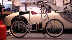 "An electric ""assisted"" bike that goes scary fast. Filmed in miserable weather. Music: 'Blue Eleanor' by Old Canes Over The Years, Scary, Wheels, Electric, Bicycle, Weather, Grey, Public Transport, Bicycles"