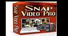 Ich zeige Ihnen hier eine Software, welches PC Bildschirmaufnahmen zum Kinderspiel werden läßt.  Einführung in Schnappschuß VideoPro