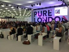 Highlights from Pure London Show 4 - 6 August 2013