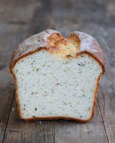 Gluten Free Zucchini Yeast Bread - Gluten-Free on a Shoestring