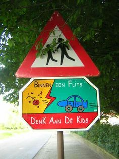 Keep right?
