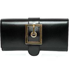"Gucci Handbags ""LADY BUCKLE"" Fall/Winter 2013/2014"