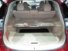 2014 Nissan Rogue's Cargo System Made for Family Life | News | Cars.com 2014 Nissan Rogue, Rogues, Family Life, Cars, Autos, Car, Automobile, Trucks