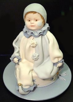 « Christening Cake Picture Gallery : Crumbs Cake Art