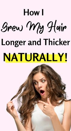 Exfoliate Scalp, Scalp Scrub, How To Grow Your Hair Faster, How To Make Hair, Hair Growth Tips, Hair Care Tips, Thin Hair Styles For Women, Long Hair Styles, Thinning Hair Remedies