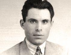Búscame en el ciclo de la vida: El amigo de la escuela (Recordando a Durruti)