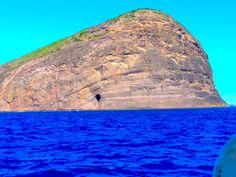 Terza Tappa: Catamarano en la Ile Plate | Mauritius  colors are amazing