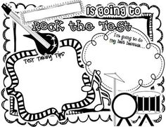 Get your kids excited about state testing with this poster activity! Students fill in test taking tips and why they are going to do try their best. Test Taking Skills, Test Taking Strategies, Reading Buddies, Study Test, Test Anxiety, Reading Anchor Charts, Classroom Inspiration, Classroom Ideas, Too Cool For School