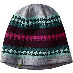 Women's Ski Jacquard Hat