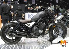 Image result for honda rebel 500