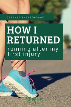 It can be frustrating getting your first running injury. Not knowing what to do, or thinking you may never run again. Here are a few steps I took to help me run again after my first running injury. Jogging For Beginners, Get Running, Running For Beginners, Running Tips, Upper Body Circuit, Basic Workout, Running Injuries, Runner Problems, Run Today