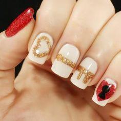 Nail Art Trend 2014