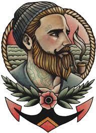 """Résultat de recherche d'images pour """"parlor tattoo print"""""""
