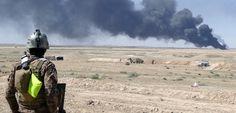 Olivier Roy, spécialiste de l'islam, estime quecertains acteurs dans la région n'ont pas intérêt à le voir disparaître:l'Irak, la Turquie, l'Arabie Saoudite, l'Iran, Israël et Bachar al-Assad. Interview.