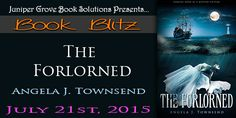 The Forlorned Book Blitz - http://roomwithbooks.com/the-forlorned-book-blitz/