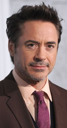 Robert Downey Jr. Quotes and Interesting Facts