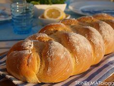 Flett en loff Scones, Food And Drink, Baking, Recipes, Cheesesteak, Bakken, Recipies, Ripped Recipes, Backen