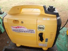 Service and Repair to all sizes and makes of Generators. None to big or to small. We also specialise in Chinese makes.. Why go back to bad service? Try us today and be amazed... Call or Google us on The Saints Holdings pty Ltd or find us on Facebook