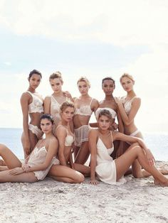 taylorsmariehill: For Victorias Secret.