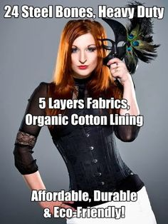 #Corsets| #Authentic|Organic Corset Co.| Orchard Street in New York, NY