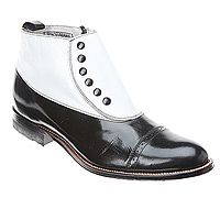 Shop Saddle Shoes: Black  White, Two Toned, Oxford Shoes