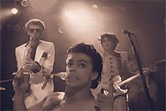 Prince with Eric and Wendy Prince Cd, Prince Gifs, Prince Eric, Starfish And Coffee, Pete Burns, Pictures Of Prince, The Artist Prince, Paisley Park, Dearly Beloved