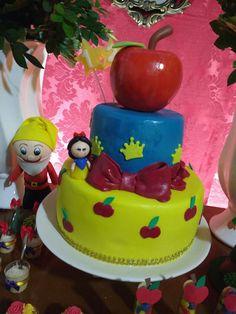 Cake Ana Elisabeth
