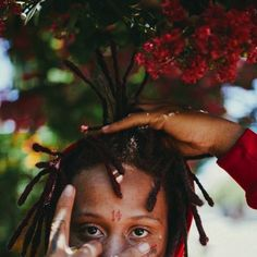 Trippie Redd, blending elements of cloud rap and trap with the energy of punk and stadium rock, at The Observatory this Sunday (late show)!