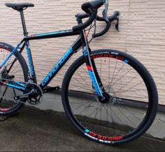 f5257221e25 Cannondale CAADX Tiagra 2016 disc brakes cycle cross bike | in Durham, County  Durham | Gumtree
