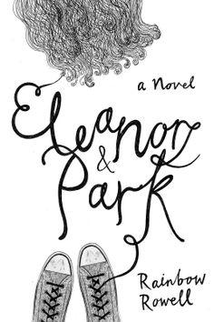 eleanor y park . a great book Hush Hush, Eleanor Y Park, The Last Don, Fanart, Rainbow Rowell, Book Fandoms, Book Nerd, Love Book, Book Lists