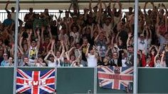 03 Jul - 05 Jul 2015.   #F1 BRITISH GRAND PRIX Camping 2015