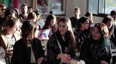 #ActividadAbierta de la mentora #RominaCardillo