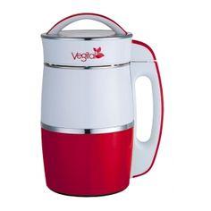 Növényi tejkészítő automata - Nóri mindenmentes konyhája Kettle, Kitchen Appliances, Minden, Automata, Diy Kitchen Appliances, Tea Pot, Home Appliances, Boiler, Kitchen Gadgets