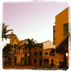 Sant Climent #menorca #menorcamediterranea