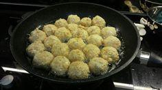 Fried ball
