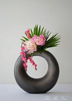 Ikebana | Mai Van Thai Thomas
