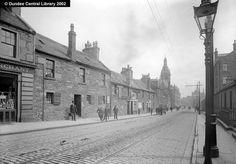 Perth Road, Dundee   Photopolis