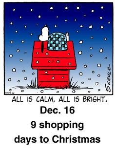 Peanuts Christmas, Days Before Christmas, Christmas Love, Christmas And New Year, Christmas Gifts, Snoopy Love, Charlie Brown And Snoopy, Snoopy And Woodstock, Snoopy Pictures