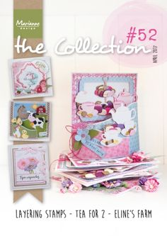 Cat1352 The Collection #52 2017