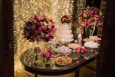 trendy ideas for shabby chic wedding table ana rosa Elegant Centerpieces, Wedding Centerpieces, Wedding Decorations, Chic Wedding, Wedding Table, Wedding Day, Wedding Color Pallet, Wedding Colors, Shabby Chic Birthday