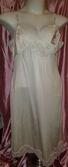 36e4b3f4e6 Vintage Olga lingerie