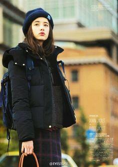 . from vikka magazine . Model:KOuKA & 琉花