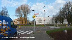 Sloop 72 portiekwoningen aan Zoom- en Dintelstraat! Den Helder!
